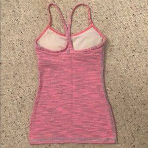 lululemon athletica Tops - Lululemon Power Y Tank
